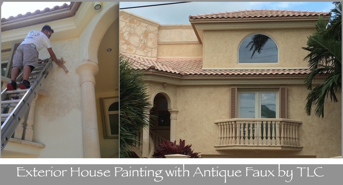 Painting contractors in south florida professional for House painting miami