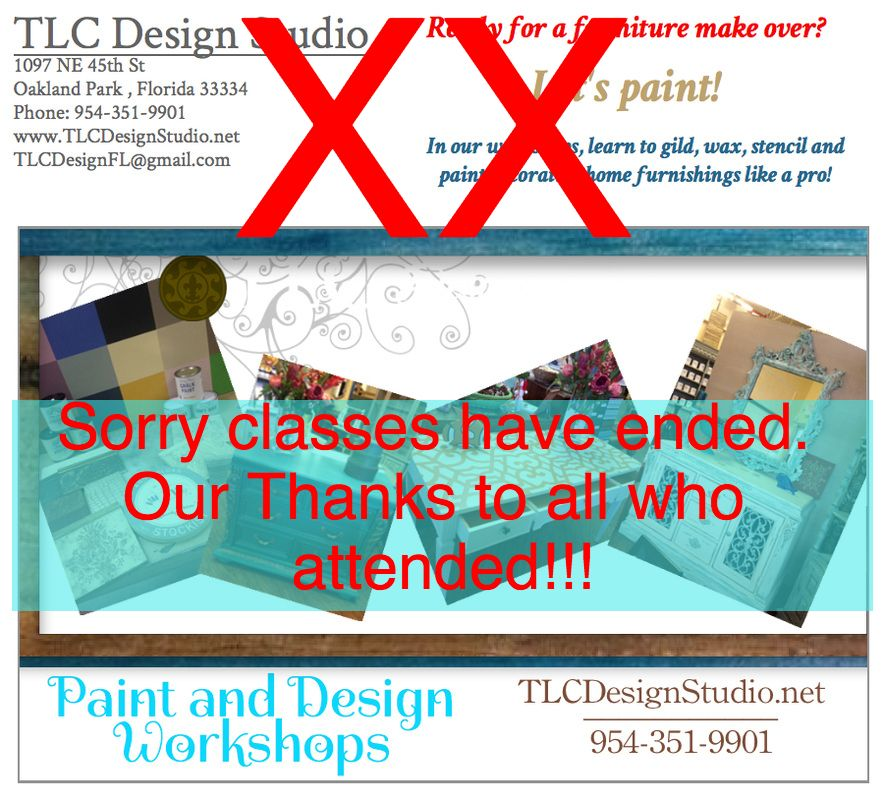 Painting classes in Fort Lauderdale