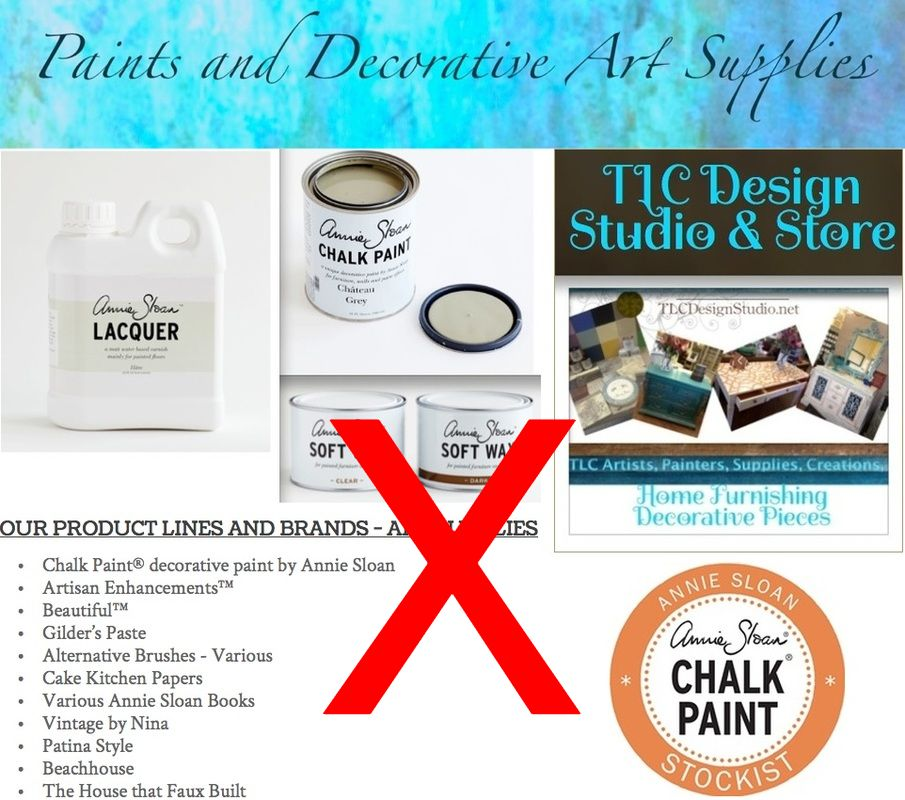 Buy Chalk Paint ® online