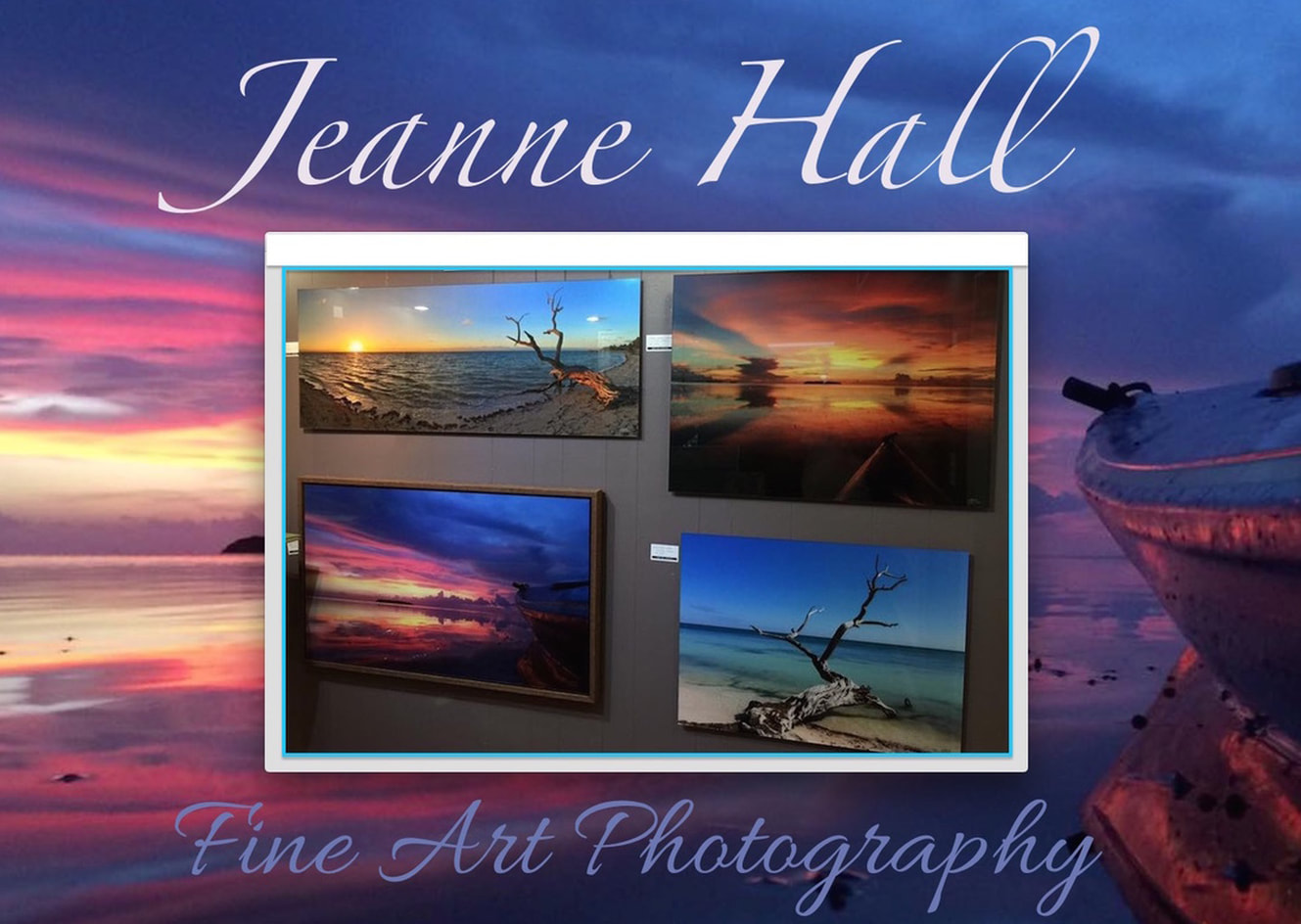 Jeanne Hall fine art photography