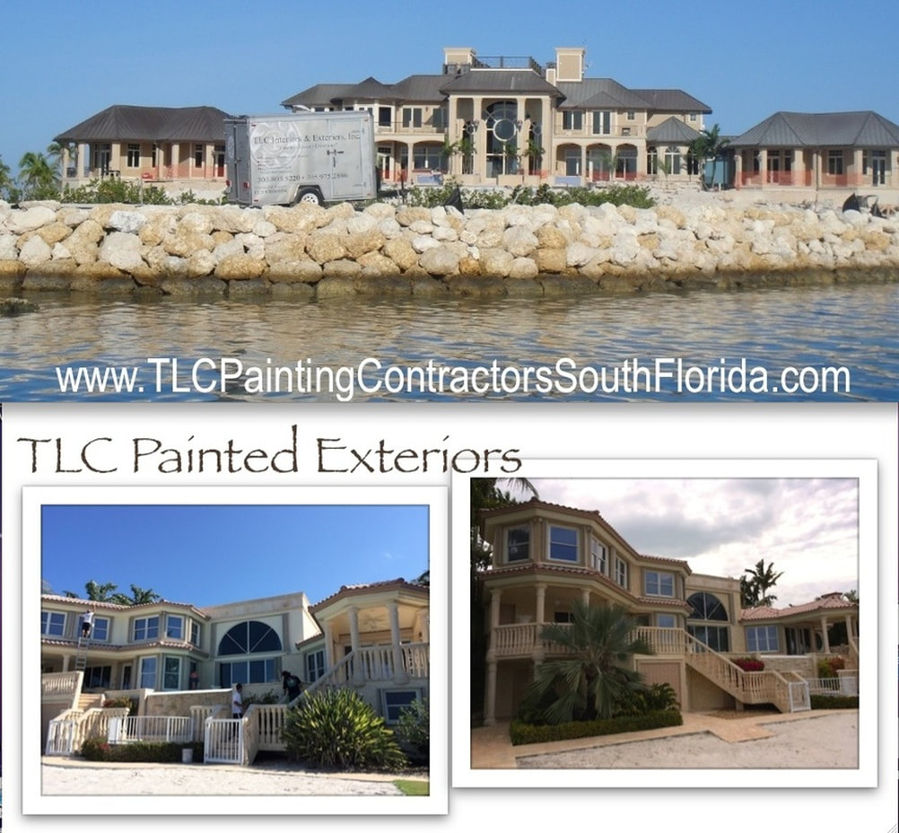 Fort Lauderdale painting company